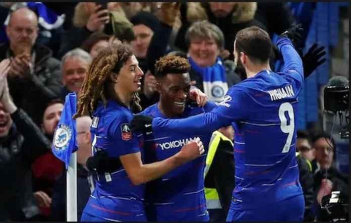 Chelsea Berpeluang Lepas Pemain Mudanya ke Bundesliga