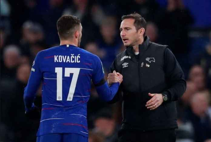 Chelsea Perkenalkan Lampard Sebagai Pelatih Baru Pekan Ini