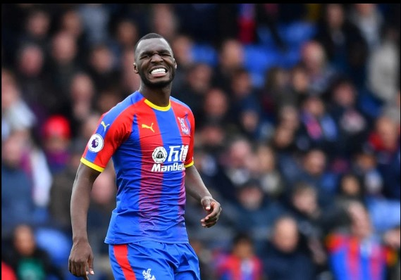 Crystal Palace Didekati Dua Klub China Inginkan Christian Benteke