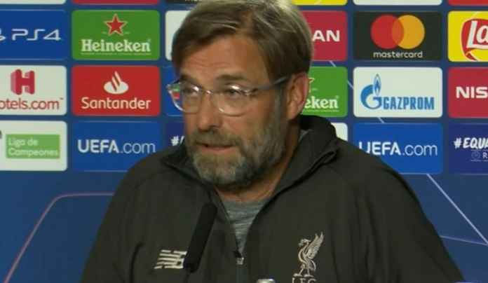 Jurgen Klopp Ungkap Rencana Transfer Liverpool Usai Nathaniel Clyne Cedera