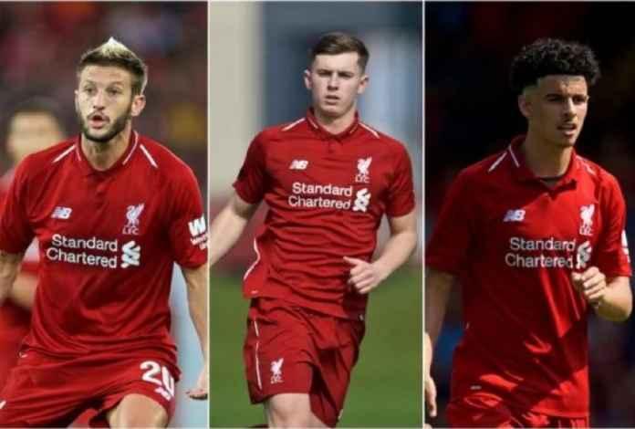 Tujuh Pemain Liverpool Ini HARUS Tampil Apik di Pramusim