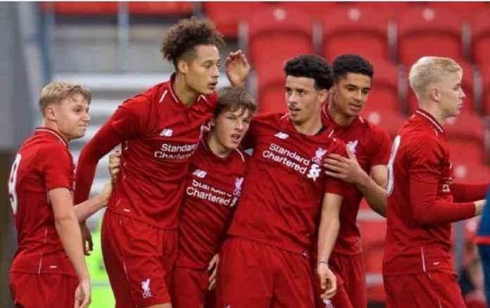 Liverpool Siapkan Penerus Virgil van Dijk