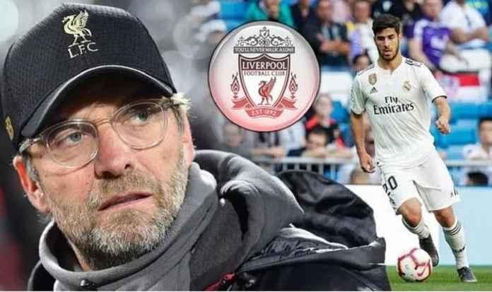 Liverpool Siap Barter Pemain dengan Real Madrid