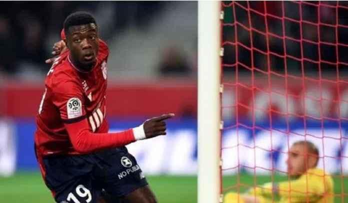 Liverpool dan Arsenal Setujui Kesepakatan Prinsip dalam Transfer Pepe