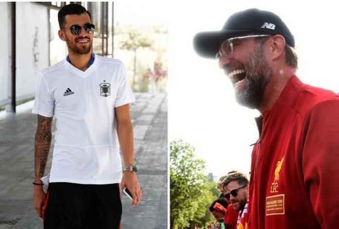 Jurgen Klopp Desak Liverpool Gaet Titisan Xabi Alonso dari Real Madrid