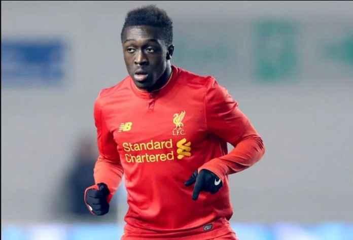 Liverpool Adukan Lazio ke Fifa Terkait Transfer Pemain Muda