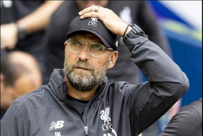 Jurgen Klopp Punya Alasan Jika Liverpool Kalah di Community Shield