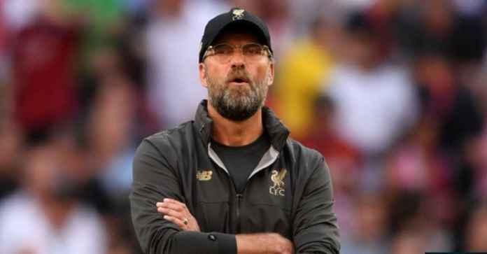 Jurgen Klopp Gerah Terus Ditanya Soal Kontraknya di Liverpool