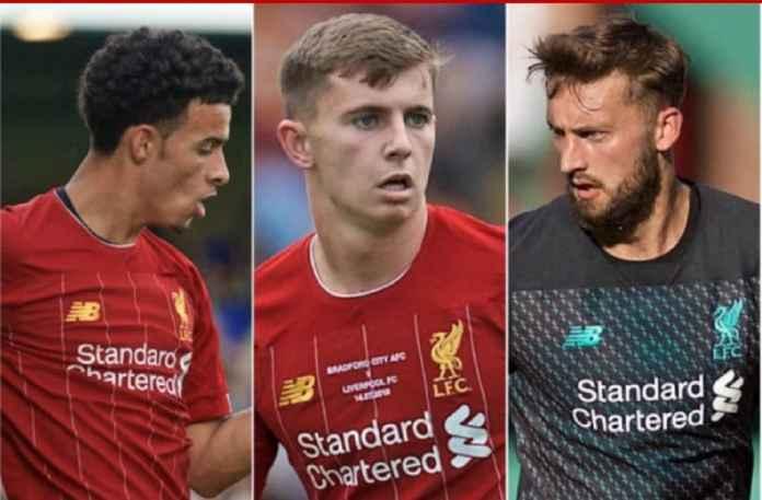 Jurgen Klopp Turunkan Tiga Pemain Muda ke Liverpool U-23