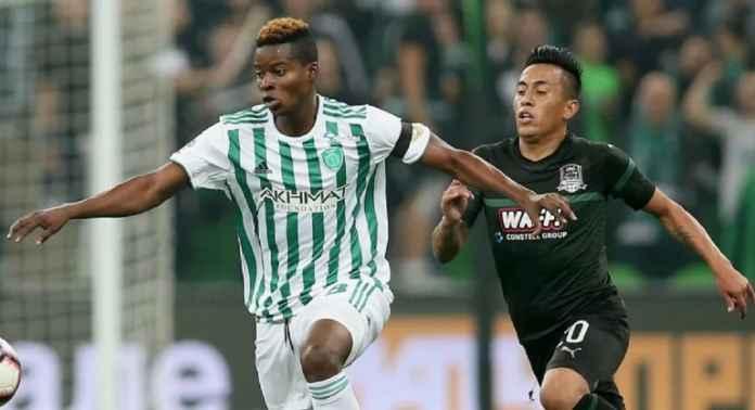 Liverpool Kembali Bidik Pemain Sporting Lisbon