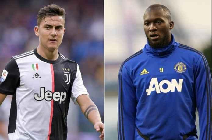 Manchester United dan Juventus Setuju Barter Pemain