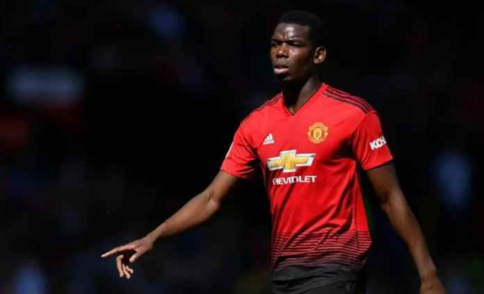 Paul Pogba dalam Proses Tinggalkan Manchester United