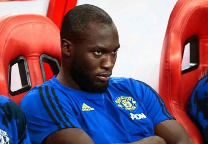 Romelu Lukaku Memohon Manchester United Turunkan Biaya Transfernya