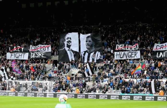 Newcastle United Ungkap Dana Transfer untuk Pelatih Baru