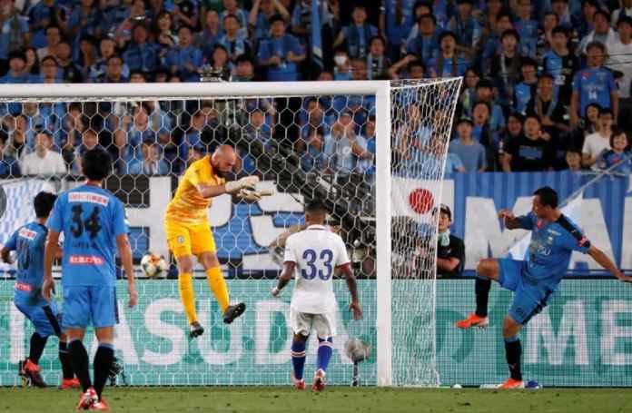 Chelsea Kalah dari Tim J-League Saat Christian Pulisic Memulai Debutnya