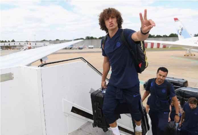Chelsea Bawa 25 Pemain Tur Pramusim ke Jepang