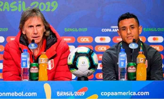 Copa America: Chile vs Peru Penuh Sejarah Dalam dan Luar Lapangan