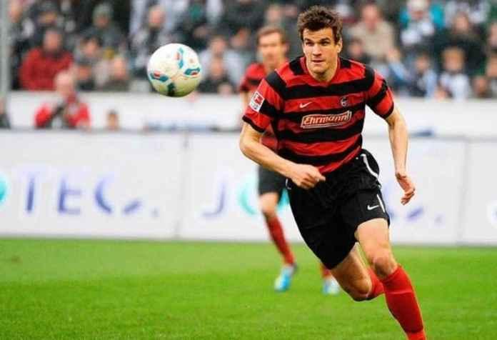 Jiangsu Suning Datangkan Striker Kroasia Gantikan Gareth Bale