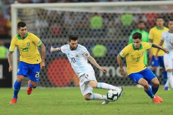 Lionel Messi Hadapi Keputusan Pensiun Usai Argentina Gagal Lagi