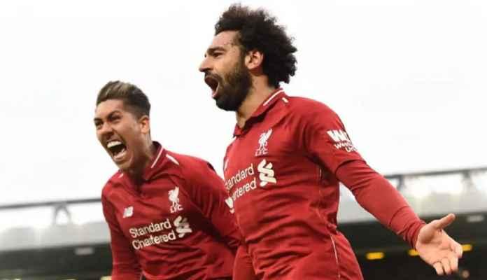 Liverpool Kembali Diperkuat Tiga Bintangnya di Kamp Evian