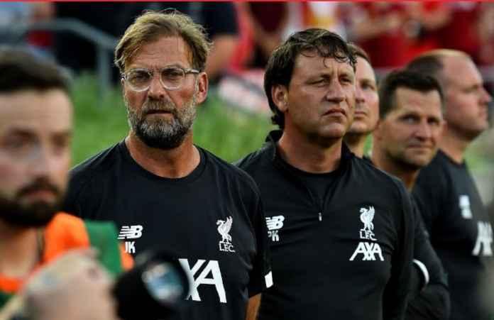 Jurgen Klopp Tetap Positif Sikapi Kekalahan Liverpool dari Dortmund