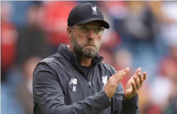 Jurgen Klopp Tak Panik dengan Hasil Pramusim Liverpool