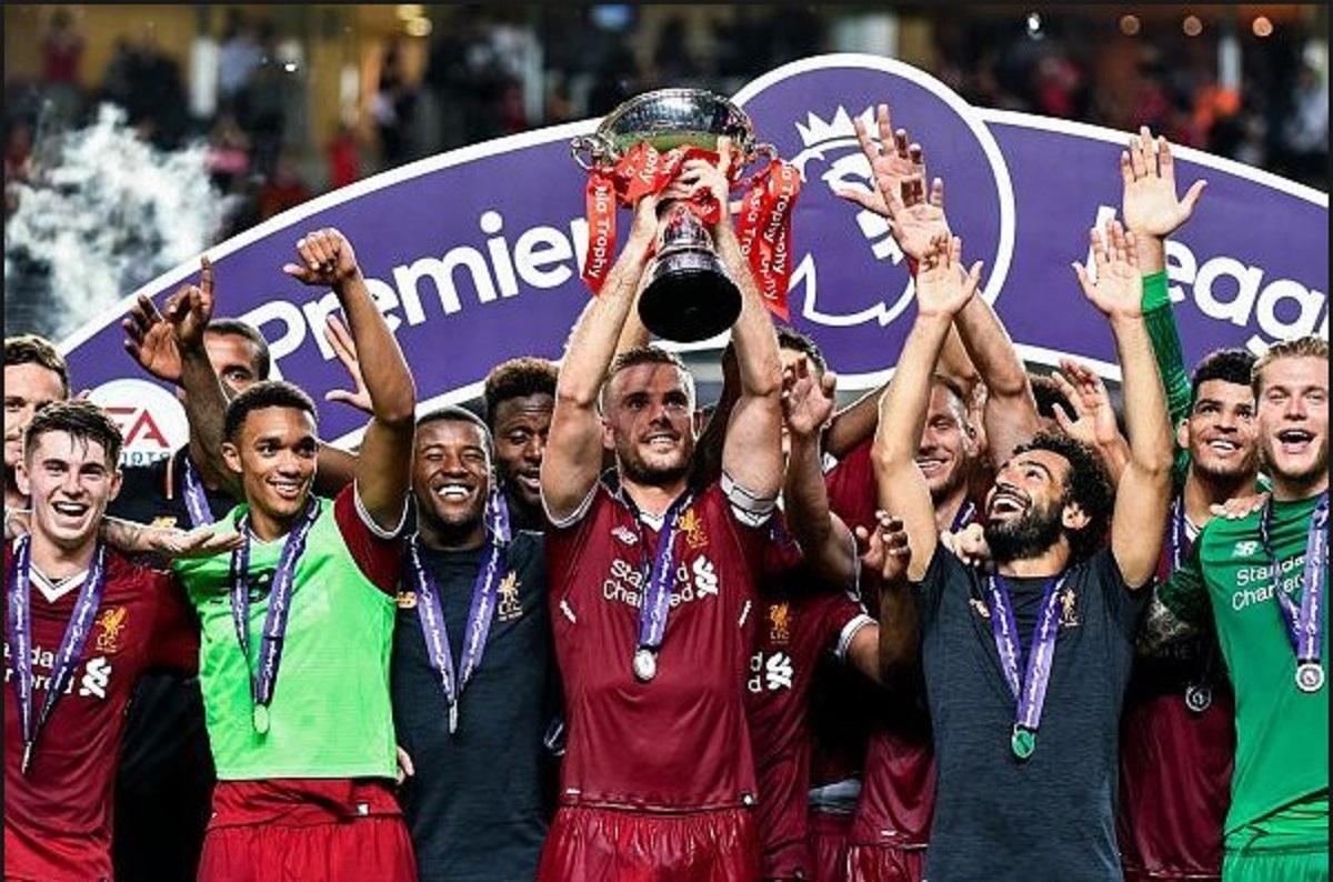Liverpool Masih Tak Jelas Soal Piala Dunia Antarklub