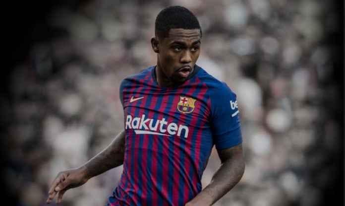 PSG Tertarik Winger Buangan Barcelona