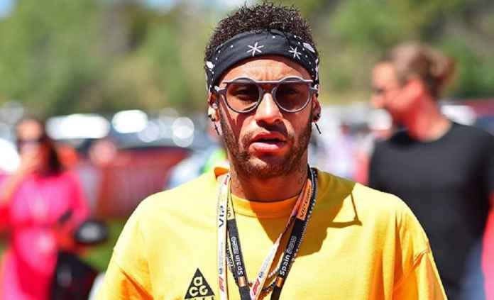 PSG Tolak Tawaran Terakhir Barcelona untuk Neymar