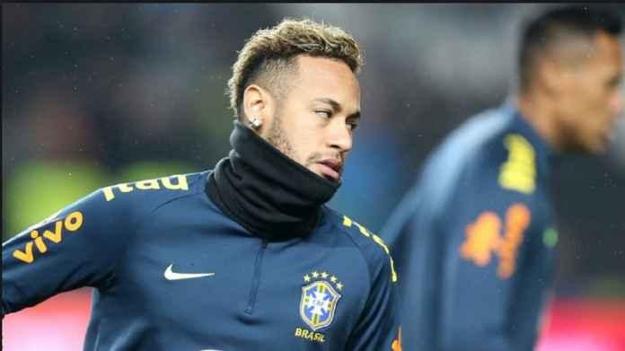 Neymar Terus Tekan PSG Agar Segera Balik ke Barcelona