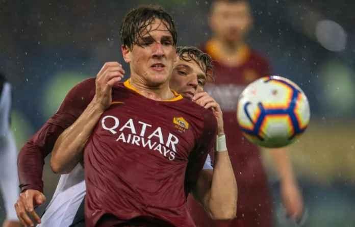 Roma Berpeluang Perpanjang Kontrak Incaran Tottenham Hotspur