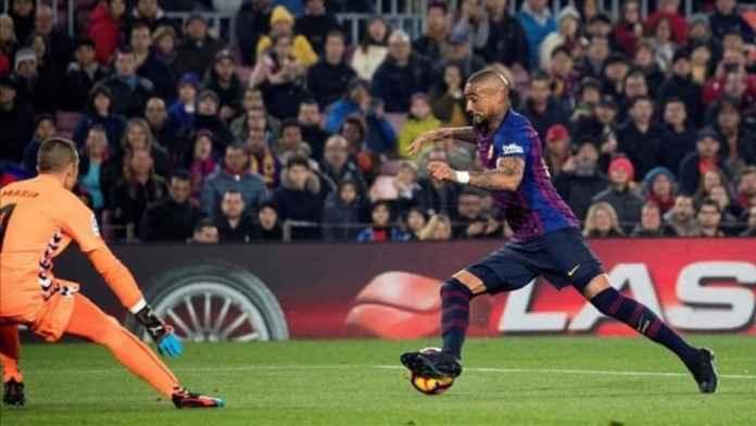 Fiorentina Segera Menggelar Barcelona Exiles