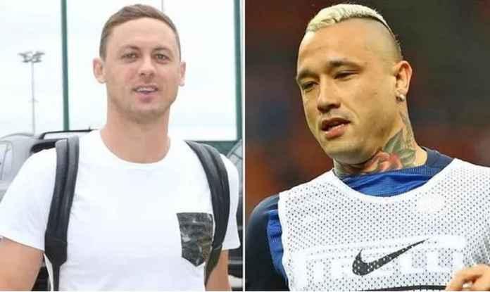 Inter Milan Sodorkan Pemain Berdarah Indonesia Gaet Nemanja Matic