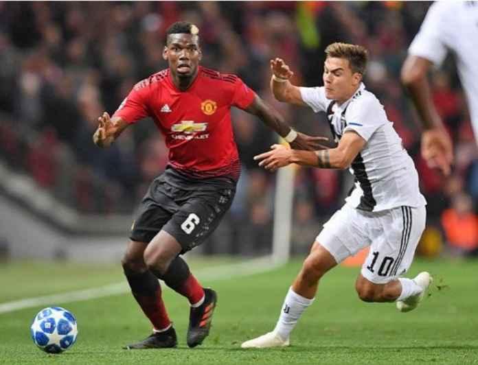 Juventus Sodorkan Paulo Dybala Demi Pulangkan Paul Pogba