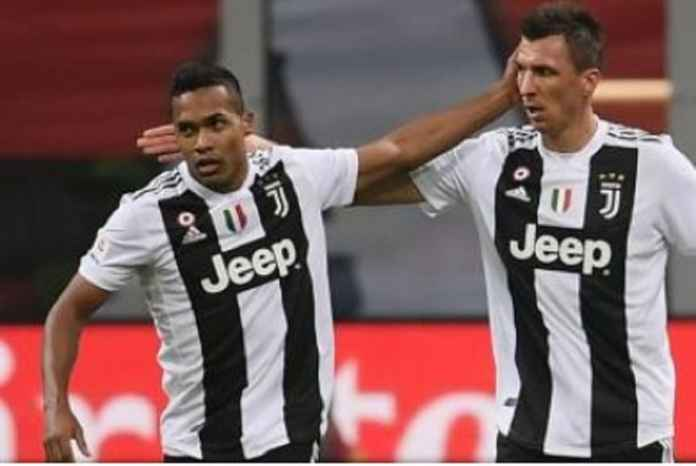 Juventus Segera Lepas Satu Lagi Korban Maurizio Sarri