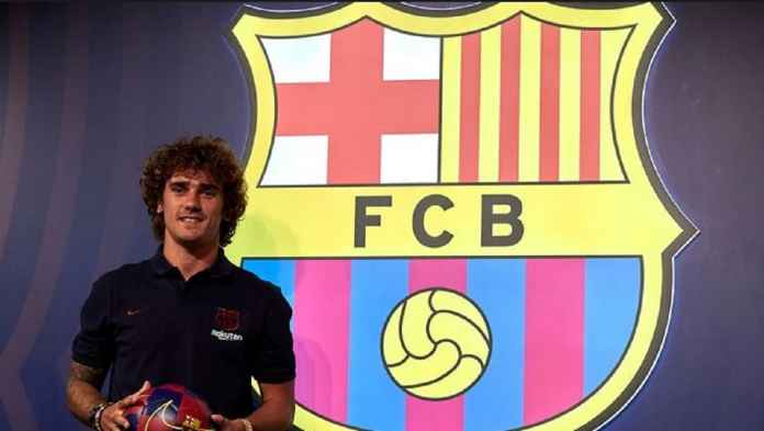 AntAntoine Griezmann Bersyukur Barcelona Beri Kesempatan Keduaoine Griezmann Bersyukur Dapat Kesempatan Kedua di Barcelona