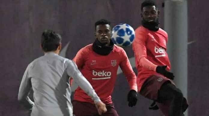 Barcelona Tetap Lepas Tujuh Pemain Musim Panas Ini