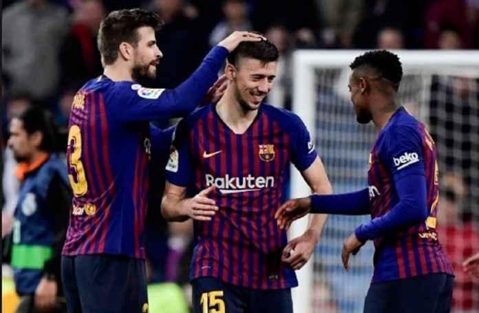 Barcelona Libatkan Nama Baru dalam Transfer Neymar