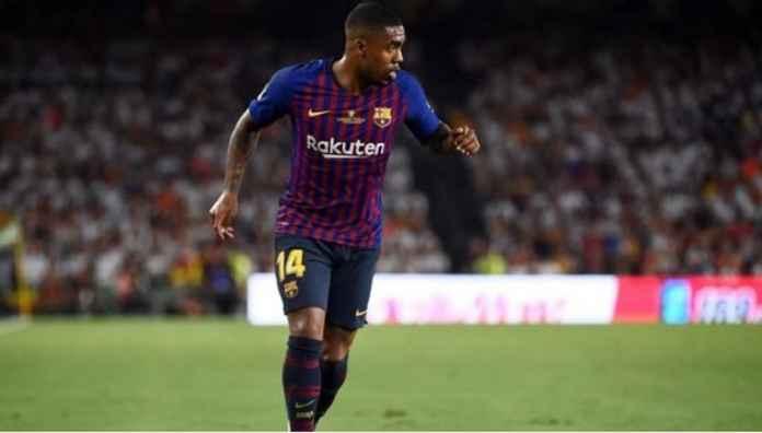 Barcelona Kembali Ladeni Everton Terkait Transfer Malcom