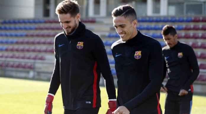 Barcelona Mulai Jadi Target Klub-klub Bundesliga