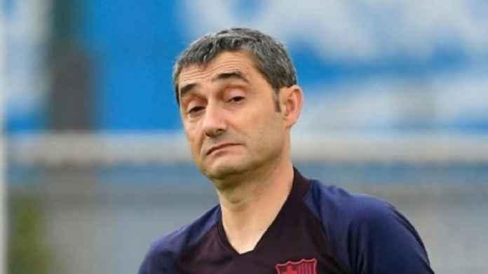 Ernesto Valverde Siap-siap Hadapi Tiga Hal Ini Usai Pramusim Barcelona