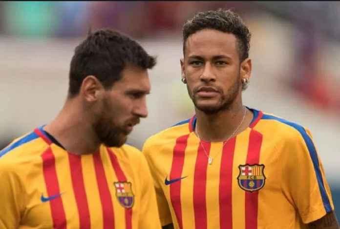 Lionel Messi Dukung Barcelona Rekrut Alternatif Neymar yang Lebih Murah