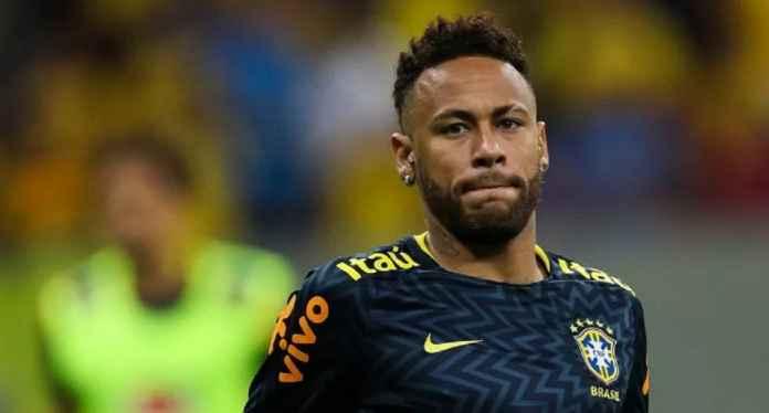 Barcelona Hampir Menyerah Amankan Transfer Neymar