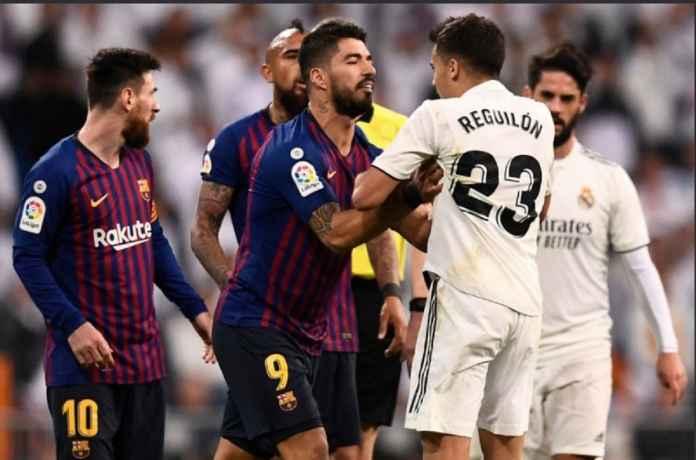Barcelona Bertemu Real Madrid Oktober, Ini Jadwal Lengkapnya