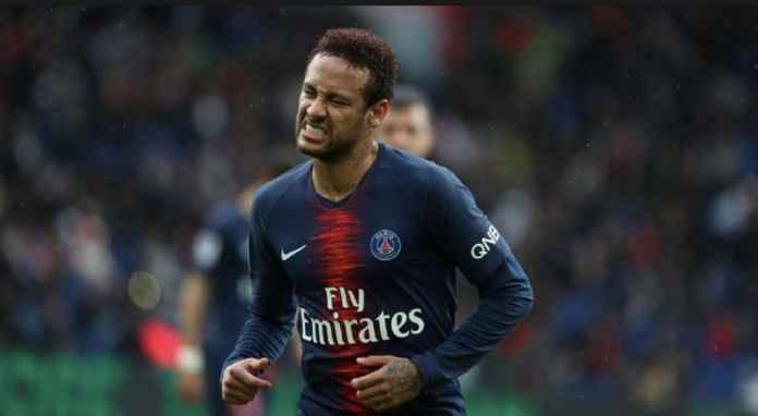Barcelona Tambah Tawarannya untuk Neymar