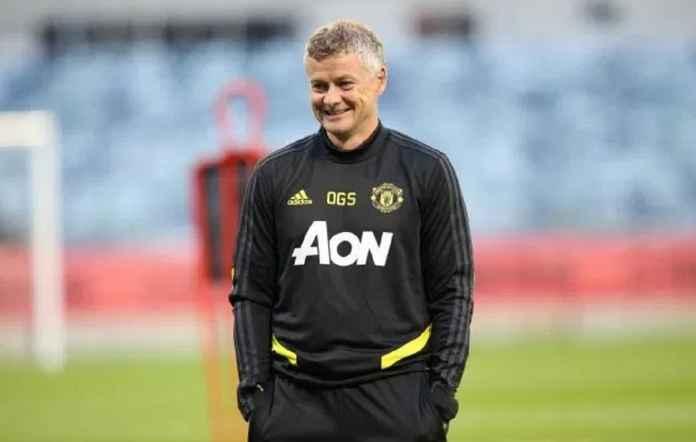 Manchester United Putuskan Formasi Musim Depan