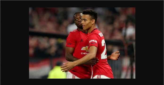 Hasil Manchester United vs Inter Milan 1-0 Berkat Gol Pemain 17 Tahun