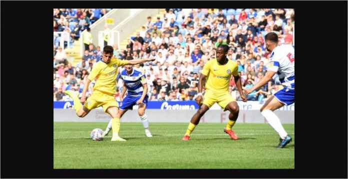 Pemain Pengganti Eden Hazard Bawa Chelsea Menang 4-3