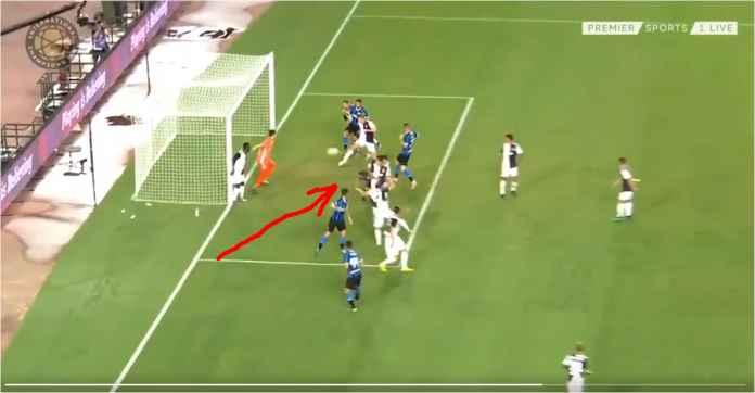 Hasil Juventus vs Inter Milan 1-1 Adu Penalti 3-2 Bek Mahal Bunuh Diri