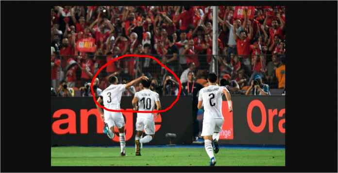 Mohamed Salah Punya Masalah Sentuhan Saat Perayaan Gol, Lihat!